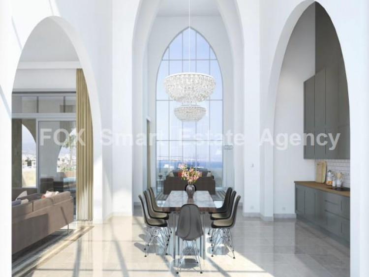 For Sale 4 Bedroom Apartment in Limassol, Limassol 5
