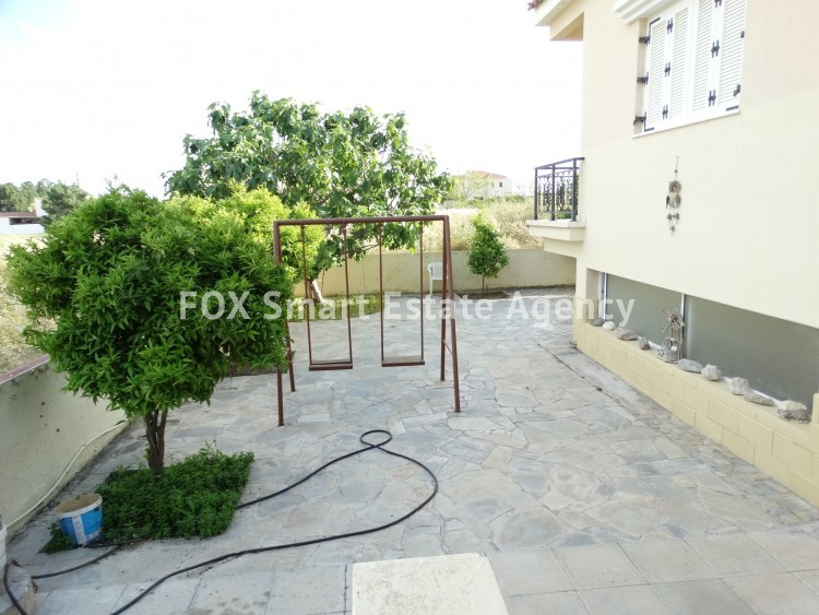 Property for Sale in Larnaca, Dromolaxia, Cyprus