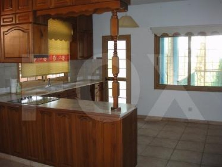 For Sale 4 Bedroom Detached House in Agios athanasios, Limassol 10