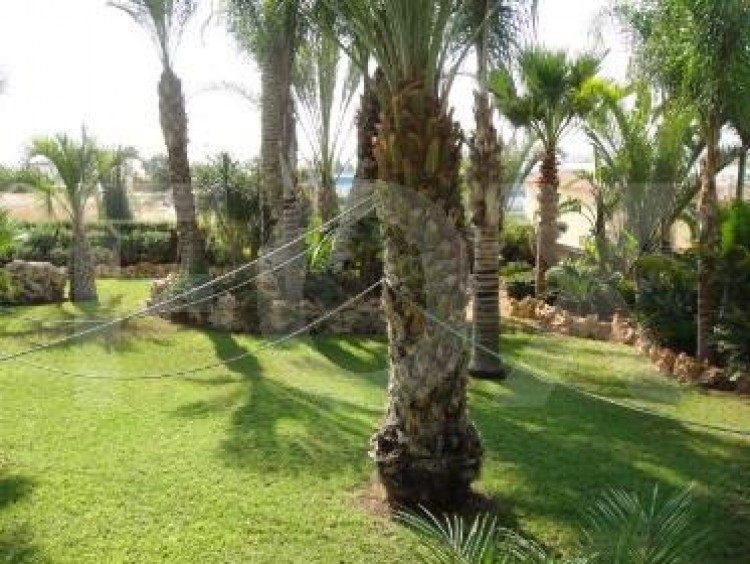 For Sale 4 Bedroom Detached House in Agios athanasios, Limassol 30