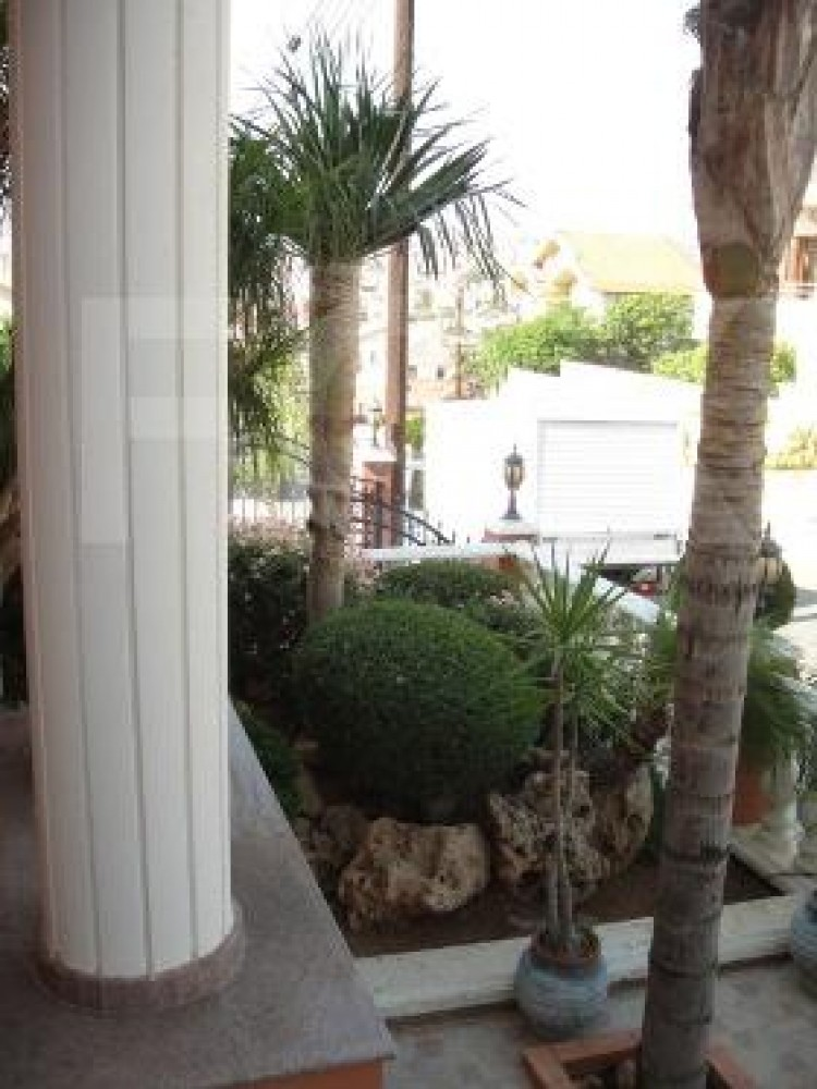 For Sale 4 Bedroom Detached House in Agios athanasios, Limassol 34