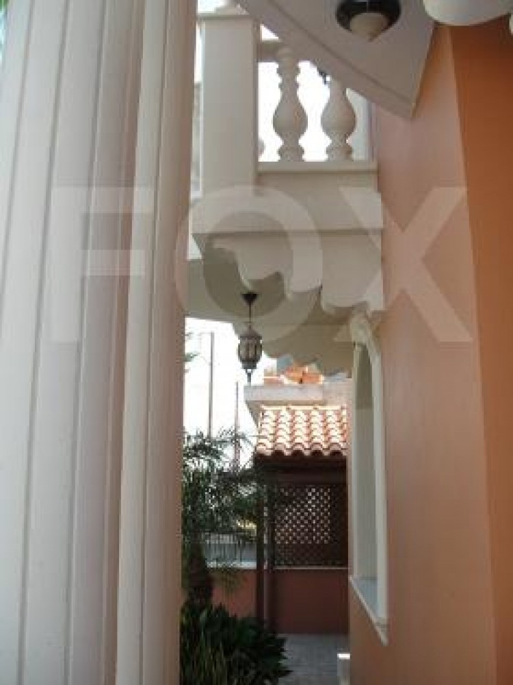 For Sale 4 Bedroom Detached House in Agios athanasios, Limassol 35