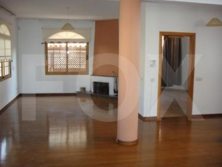 For Sale 4 Bedroom Detached House in Agios athanasios, Limassol 4