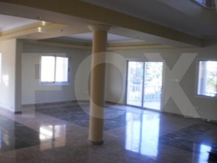 For Sale 7 Bedroom Detached House in Germasogeia, Limassol