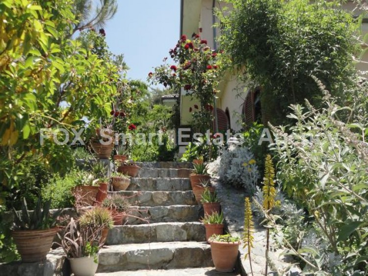 For Sale 5 Bedroom Detached House in Pera pedi, Limassol 13