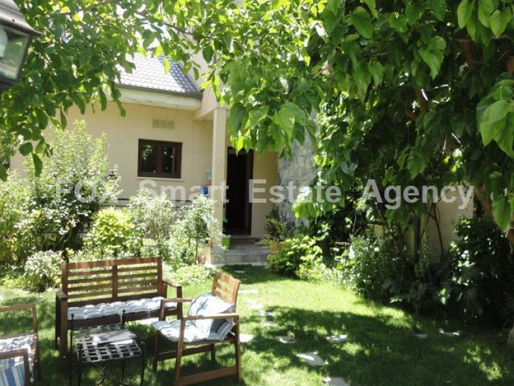 For Sale 5 Bedroom Detached House in Pera pedi, Limassol 15