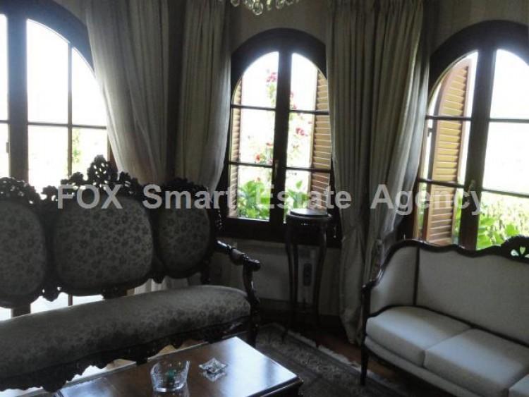 Property for Sale in Limassol, Pera Pedi, Cyprus