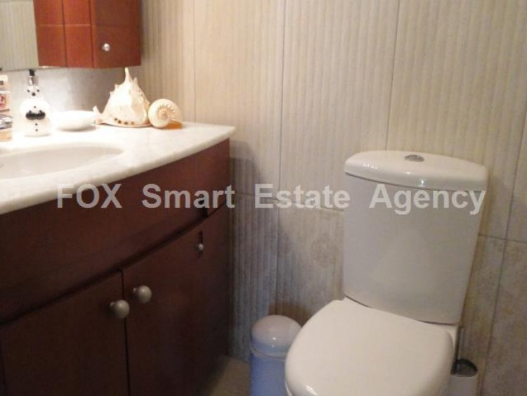 For Sale 5 Bedroom Detached House in Pera pedi, Limassol 28
