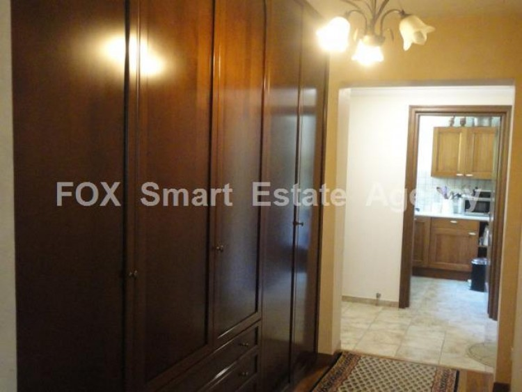 For Sale 5 Bedroom Detached House in Pera pedi, Limassol 29