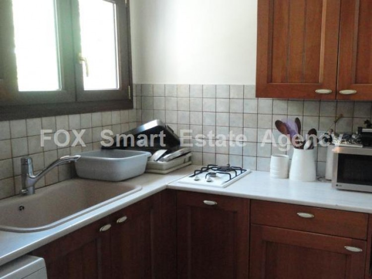 For Sale 5 Bedroom Detached House in Pera pedi, Limassol 31