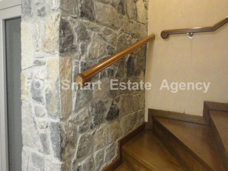 For Sale 5 Bedroom Detached House in Pera pedi, Limassol 35