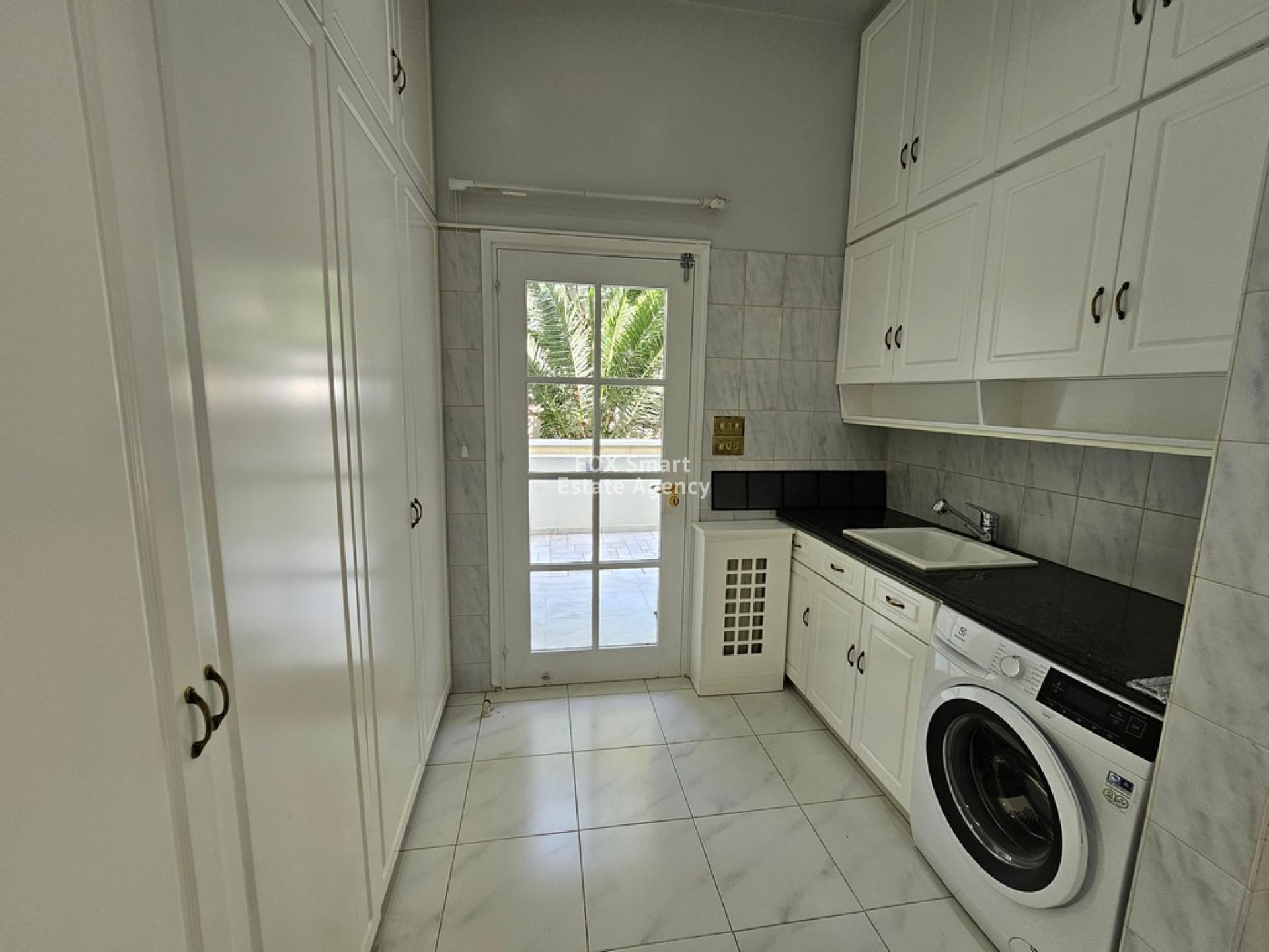 For Sale 5 Bedroom Detached House in Nicosia, Nicosia Centre, Nicosia 16