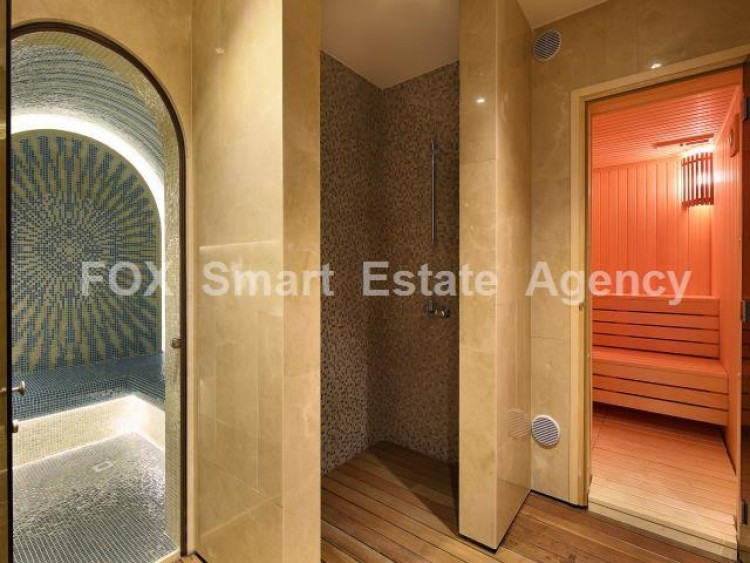 For Sale 3 Bedroom Duplex Apartment in Potamos germasogeias, Limassol 2