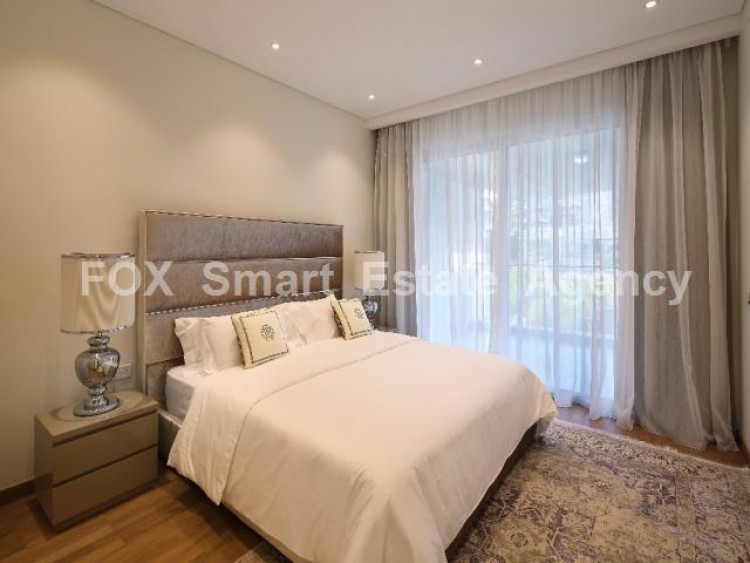 For Sale 3 Bedroom Duplex Apartment in Potamos germasogeias, Limassol 3