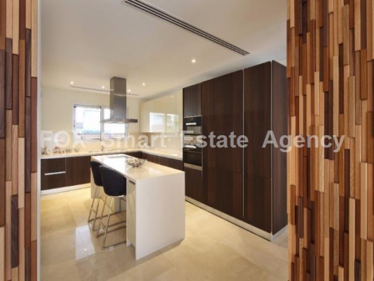 For Sale 3 Bedroom Duplex Apartment in Potamos germasogeias, Limassol 5