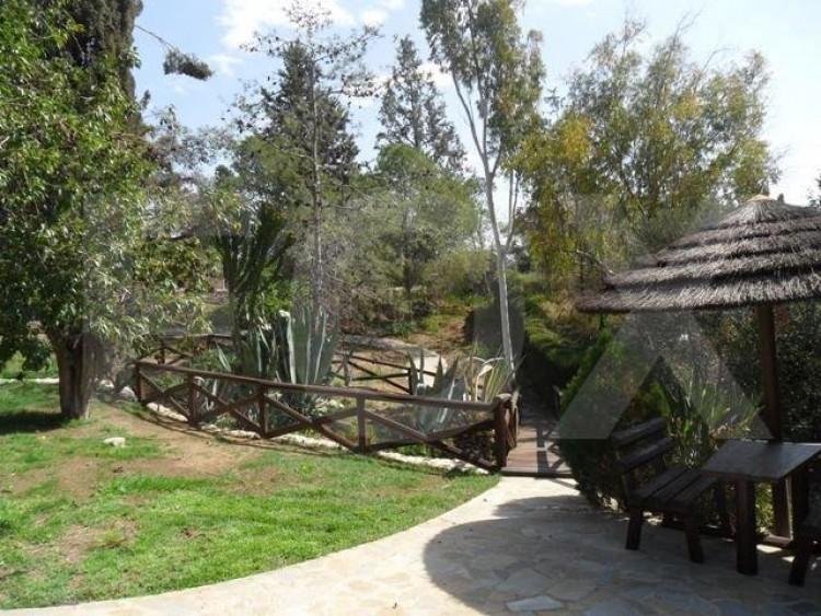 For Sale 5 Bedroom Detached House in Parekklisia, Limassol 10