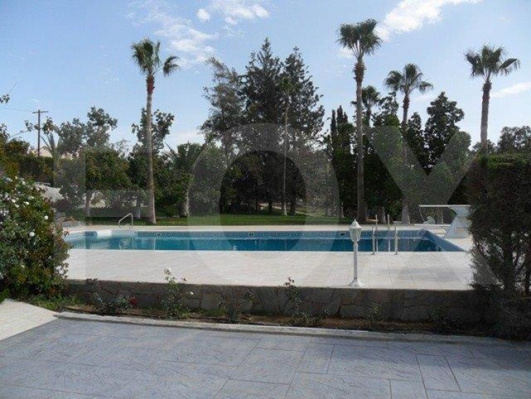 For Sale 5 Bedroom Detached House in Parekklisia, Limassol 5