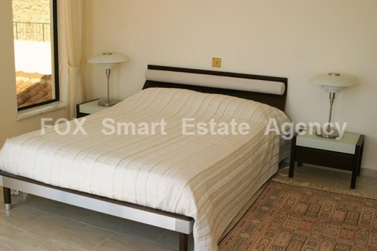 For Sale 5 Bedroom  House in Latchi, Polis Chrysochou, Paphos 4