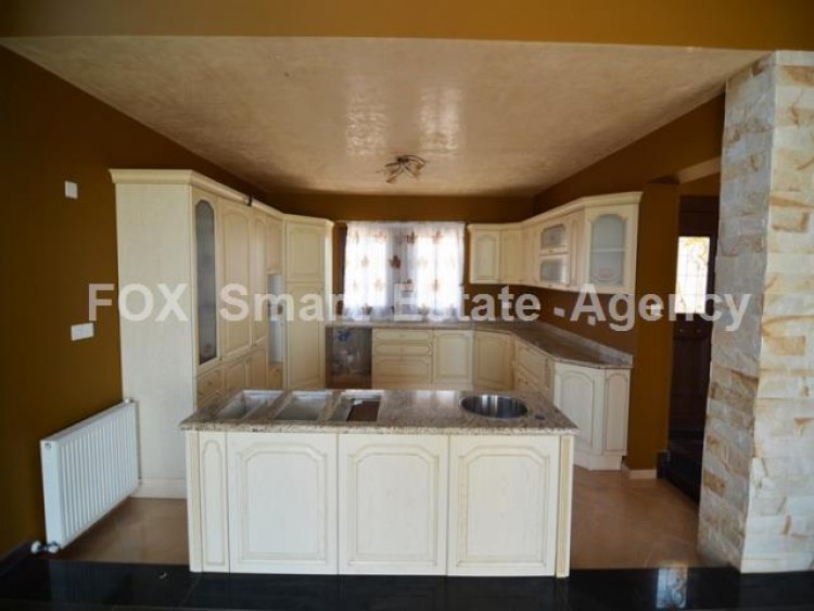 For Sale 5 Bedroom  House in Latchi, Polis Chrysochou, Paphos 6