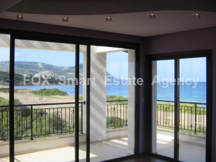 For Sale 5 Bedroom  House in Latchi, Polis Chrysochou, Paphos 9