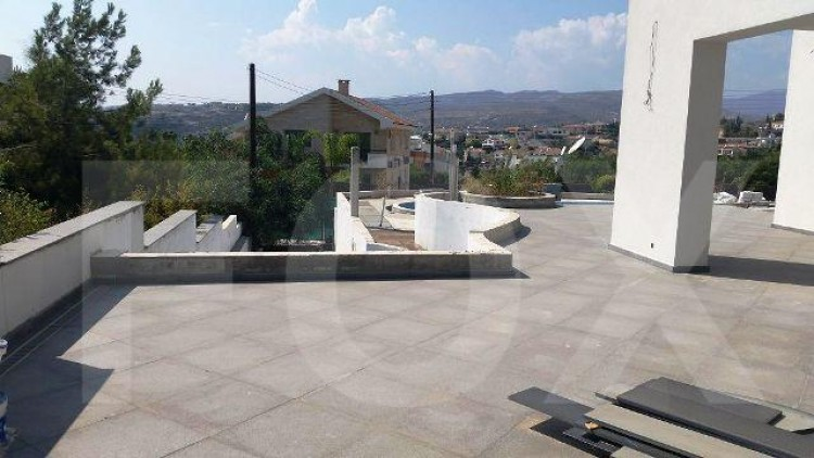 For Sale 7 Bedroom Detached House in Germasogeia, Limassol 2