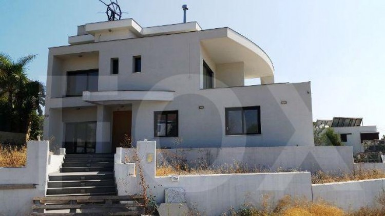 For Sale 7 Bedroom Detached House in Germasogeia, Limassol 5