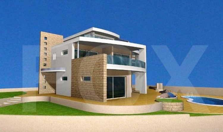 For Sale 7 Bedroom Detached House in Germasogeia, Limassol 6
