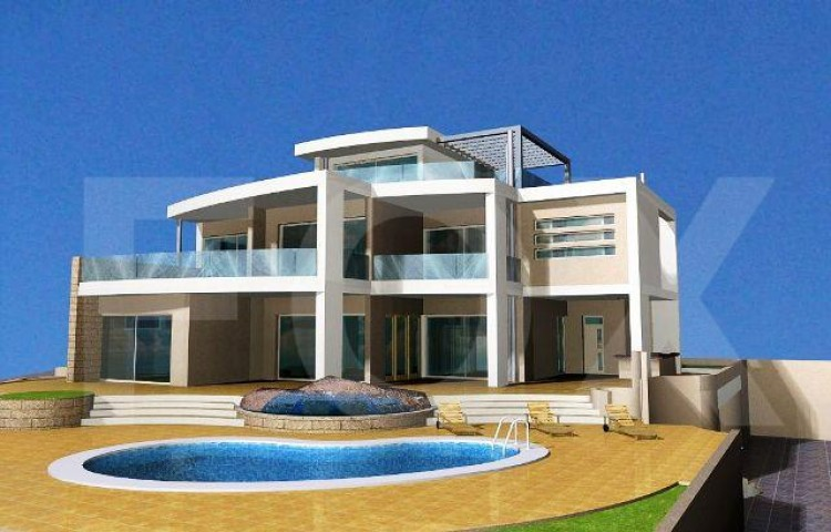 For Sale 7 Bedroom Detached House in Germasogeia, Limassol 8