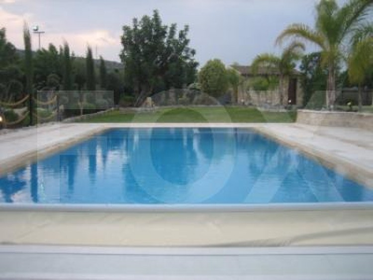 For Sale 7 Bedroom Detached House in Pyrgos lemesou, Limassol 12