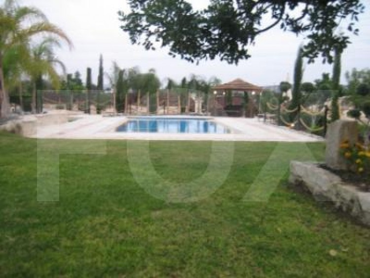For Sale 7 Bedroom Detached House in Pyrgos lemesou, Limassol 19