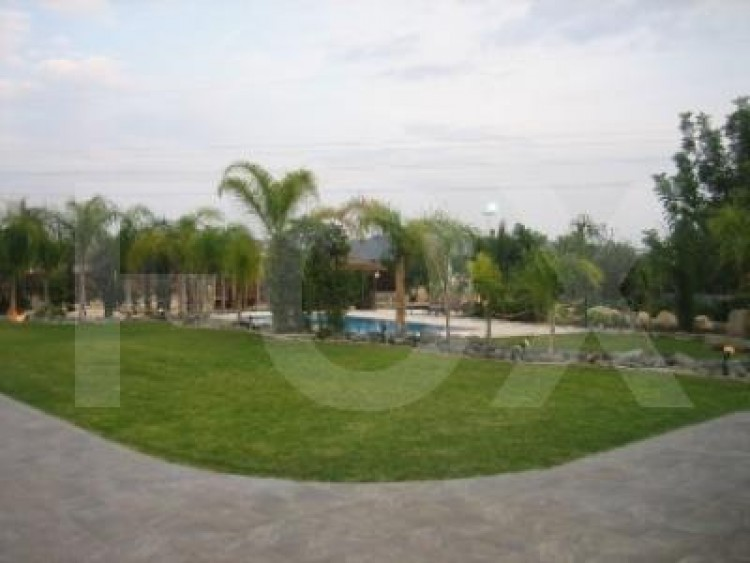 For Sale 7 Bedroom Detached House in Pyrgos lemesou, Limassol 22