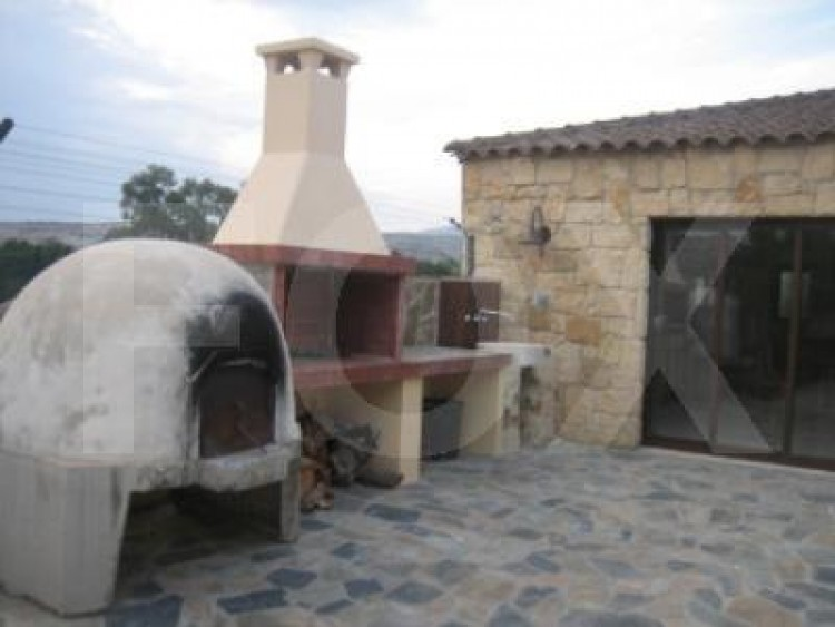 For Sale 7 Bedroom Detached House in Pyrgos lemesou, Limassol 25