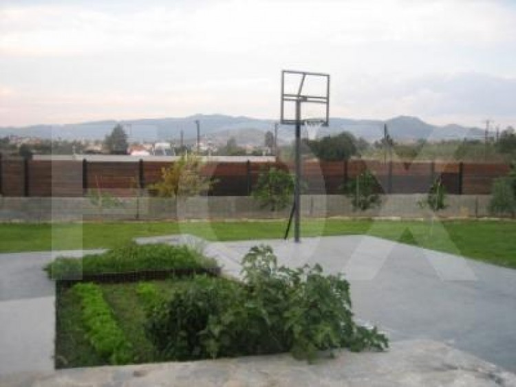 For Sale 7 Bedroom Detached House in Pyrgos lemesou, Limassol 27