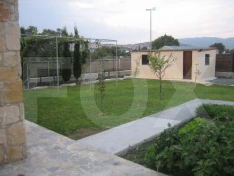 For Sale 7 Bedroom Detached House in Pyrgos lemesou, Limassol 28