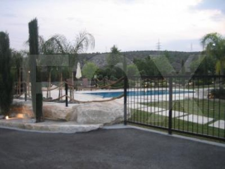 For Sale 7 Bedroom Detached House in Pyrgos lemesou, Limassol 33
