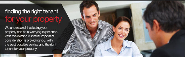 Find the right Cyprus Tenant for your property.